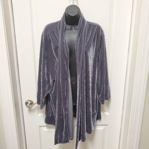 French Laundry Sweater Shawl